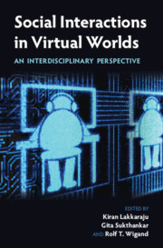Social Interactions in Virtual Worlds