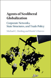 Agents of Neoliberal Globalization