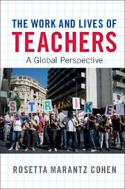 The Work and Lives of Teachers