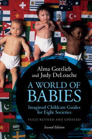 A World of Babies