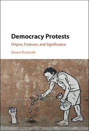 Democracy Protests