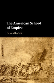 The American School of Empire