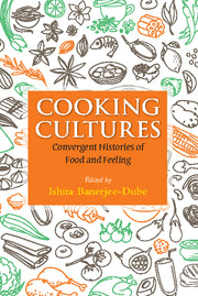 Cooking Cultures