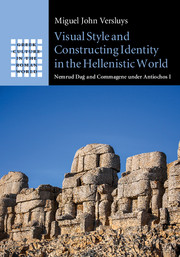 Visual Style and Constructing Identity in the Hellenistic World