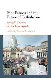 Pope Francis and the Future of Catholicism