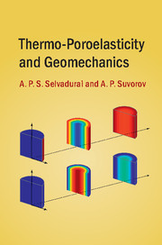 Thermo-Poroelasticity and Geomechanics