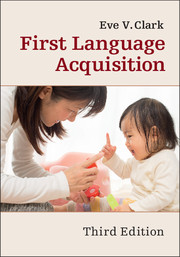 First Language Acquisition