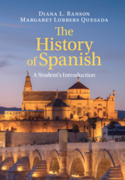 The History of Spanish