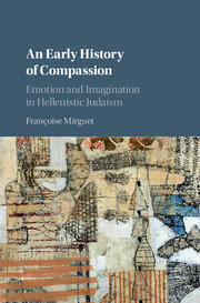 An Early History of Compassion