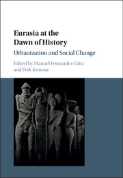 Eurasia at the Dawn of History