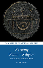 Reviving Roman Religion