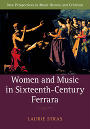 New Perspectives in Music History and Criticism