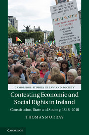 Contesting Economic and Social Rights in Ireland