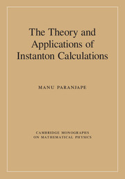 The Theory and Applications of Instanton Calculations