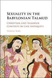 Sexuality in the Babylonian Talmud