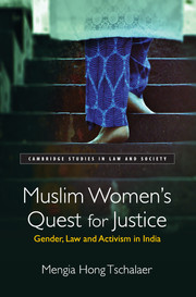 Muslim Women's Quest for Justice