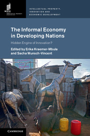 The Informal Economy in Developing Nations