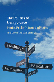The Politics of Competence