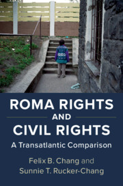 Roma Rights and Civil Rights