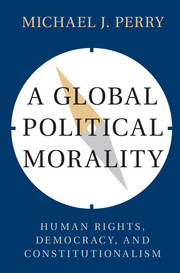A Global Political Morality