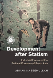 Development after Statism