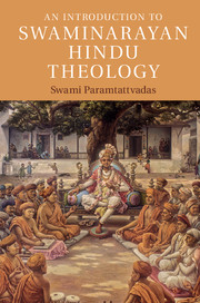 An Introduction to Swaminarayan Hindu Theology