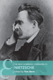 The New Cambridge Companion to Nietzsche