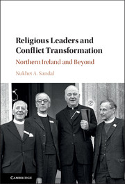 Religious Leaders and Conflict Transformation