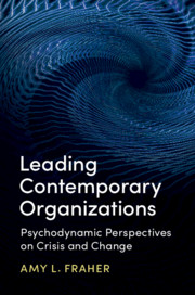 Leading Contemporary Organizations