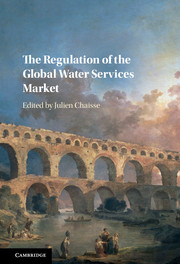 The Regulation of the Global Water Services Market