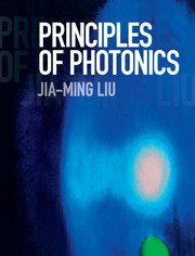 Principles of Photonics