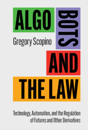 Algo Bots and the Law
