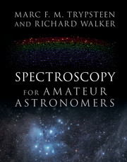 Spectroscopy for Amateur Astronomers