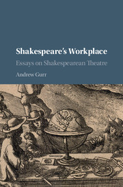 Shakespeare's Workplace