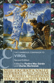 The Cambridge Companion to Virgil