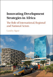 Innovating Development Strategies in Africa