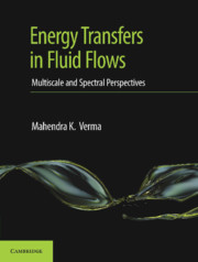 Energy Transfers in Fluid Flows