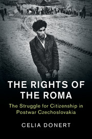 The Rights of the Roma