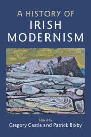 A History of Irish Modernism