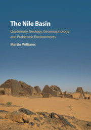 The Nile Basin