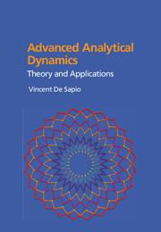 Advanced Analytical Dynamics