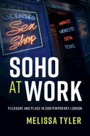 Soho at Work