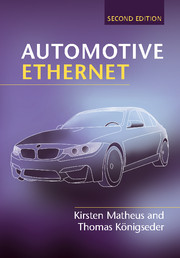 Automotive Ethernet