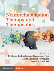 Neurorehabilitation therapy and therapeutics | Neurology and clinical  neuroscience