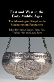 East and West in the Early Middle Ages
