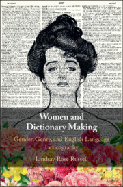 Women and Dictionary-Making