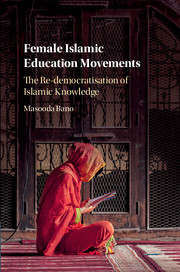Female Islamic Education Movements