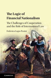 The Logic of Financial Nationalism