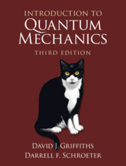Introduction quantum mechanics 3rd edition | Quantum physics, quantum  information and quantum computation