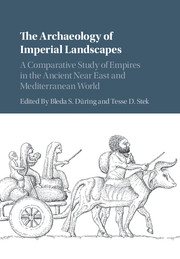The Archaeology of Imperial Landscapes